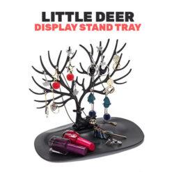 Little-Deer-Earrings-Necklace-Ring-Pendant-Bracelet-Jewelry-Display-Stand-Tray-Tree-Storage-Racks-Organizer-Holder-1