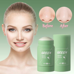 Green Tea Purifying Clay Mask Stick