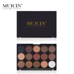 MUICIN - MIDNIGHT EYE SHADOW PALETTE 15 COLORS (1)