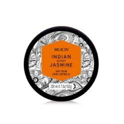 MUICIN INDIAN NIGHT JASMINE BODY CREAM 200 ML
